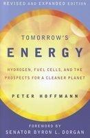 tomorrows energy Peter Hoffmann