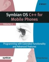 symbian os c for mobile phones v 2 Richard Harrison
