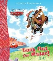 disney pixar cars look out for mater