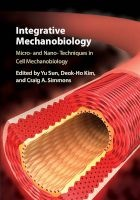 integrative mechanobiology Yu Sun