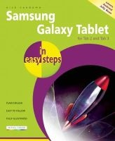 samsung galaxy tablet in easy steps Nick Vandome
