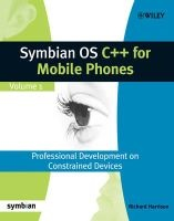 symbian os c for mobile phones v 1 Richard Harrison