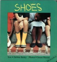 shoes Debbie Bailey