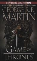 a game of thrones hbo tie George R R Martin