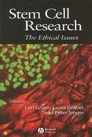 stem cell research Lori Gruen