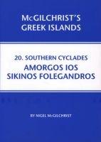 southern cyclades Nigel McGilchrist