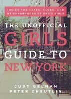 the unofficial girls guide to new york Judy Gelman