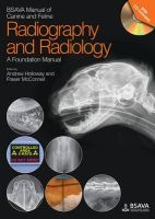 bsava manual of canine and feline radiography and radiology James Fraser McConnell