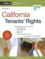 california tenants rights Janet Portman