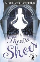 theatre shoes Noel Streatfeild