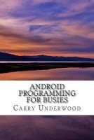 android programming for busies Carry Underwood