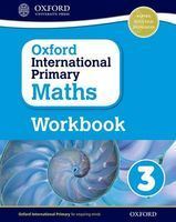 Photo of Oxford International Primary Maths: Grade 3: Workbook 3 Primary grade 3 (Paperback) - Anthony Cotton