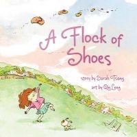 flock of shoes Sarah Tsiang