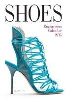 shoes engagement calendar Workman Publishing