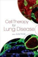 cell therapy for lung disease Julia M Polak