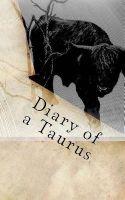 diary of a taurus Horoscope Blank Notebooks