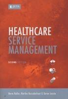 healthcare service management K Jooste