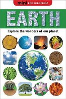 Photo of Earth (Hardcover annotated edition) - Sarah Phillips