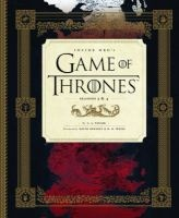 inside hbos game of thrones book 2 C A Taylor