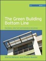 the green building bottom line Martin Melaver
