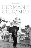 historikus Hermann Giliomee
