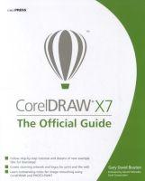 coreldraw x7 Gary David Bouton