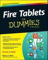 fire tablets for dummies Nancy C Muir