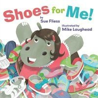 shoes for me Sue Fliess