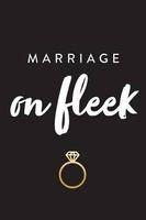 marriage on fleek Creative Notebooks