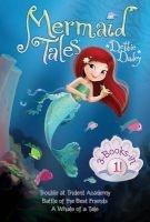 mermaid tales 3 Debbie Dadey