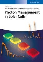 photon management in solar cells Ralf B Wehrspohn
