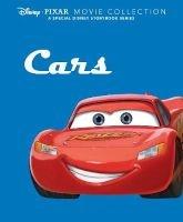 disney pixar movie collection cars Parragon