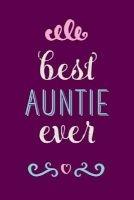 best auntie ever Creative Notebooks