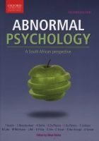 abnormal psychology A Burke