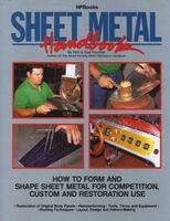 sheet metal handbook hp575 Ron Fournier