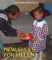 new shoes for helen Ifeoma Onyefulu