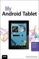 my android tablet Craig James Johnston
