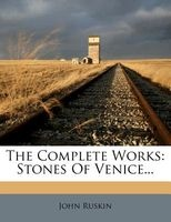 the complete works John Ruskin