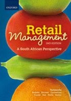 retail management N Terblanche