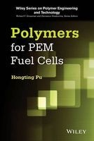 polymers for pem fuel cells Hongting Pu