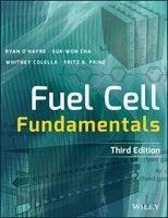 fuel cell fundamentals Ryan OHayre