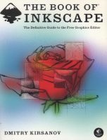 the book of inkscape Dmitry Kirsanov