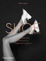 shoe Olivier Dupon