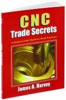 cnc trade secrets James A Harvey