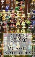 shisha tracking journal Muassel Notebooks