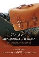 the effective management of a school RJ Botha