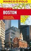 boston marco polo city map Marco Polo Travel Publishing