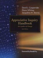 appreciative inquiry handbook David L Cooperrider