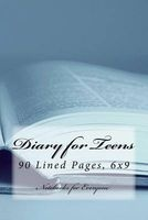diary for teens Notebooks Diaries and Jour For Everyone