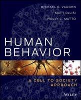 human behavior Michael G Vaughn